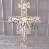 サン・ダミアーノの十字架