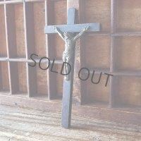 木製十字架
