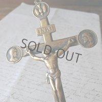 19世紀の宣教の十字架