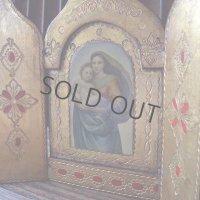 サン・シストの聖母の扉付き祭壇(ラファエロ)