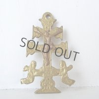 カラバカの19世紀の十字架
