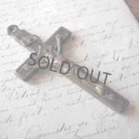 19世紀の十字架