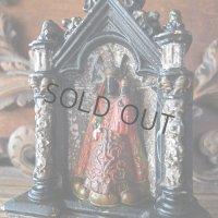 アインジーデルンの黒い聖母の聖廟