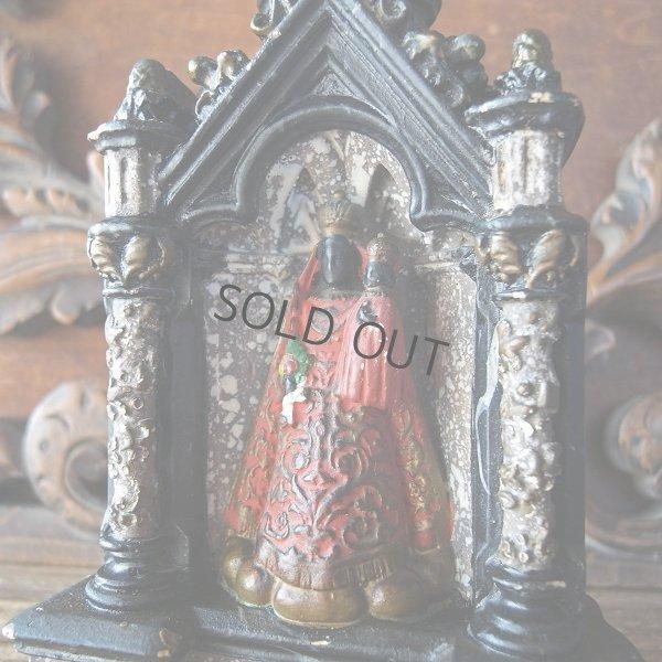 画像1: アインジーデルンの黒い聖母の聖廟
