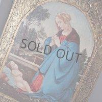 フィリッポ・リッピの聖母子の板絵