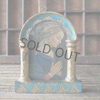 聖母マリアのガラスの祭壇(フィリッポ・リッピ)