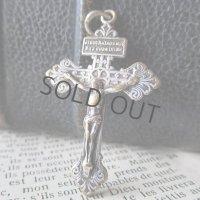 ピウス10世の赦しの十字架