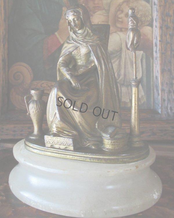 画像1: マーテル・アドミラビリス(感ずべき御母)の聖母像